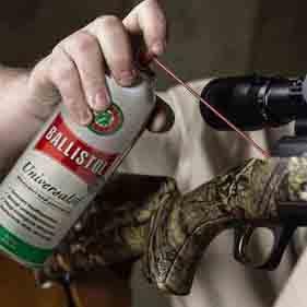 How to do Gun Blueing